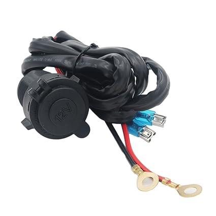 ProCar 67713010/de seguridad universal conector 16/A