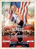 Oceanside Step Across America (2 of 50) Jenny Ford