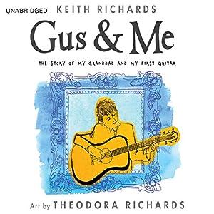 Gus & Me Audiobook