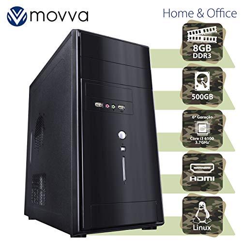 PC Hydro Intel I3, Movva