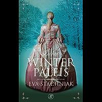 In het winterpaleis: een roman over Catharina de Grote