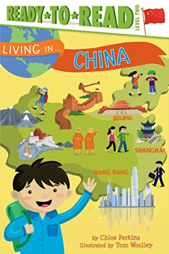 Living in . . . China - Chloe About