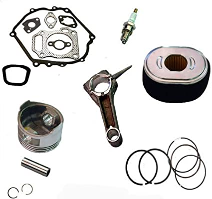 Amazon.com: Honda GX160 5,5 HP Engine Kit de reparación Fits ...