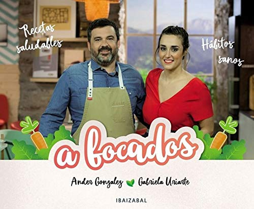 A Bocados: Amazon.es: González Gómez, Ander, Uriarte Perez-Villar ...