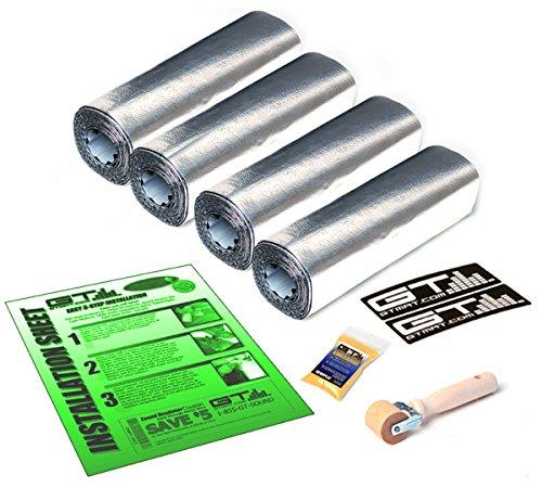 gtmat-automotive-sound-dampener-50mil-pro-door-kit-12sqft-roll