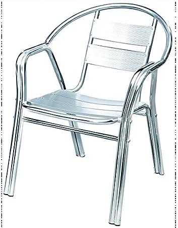 Avventuriero Morbido Colonna Vertebrale Sedie In Alluminio Per Giardino Amazon Agingtheafricanlion Org