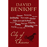 City of Thieves (English Edition)