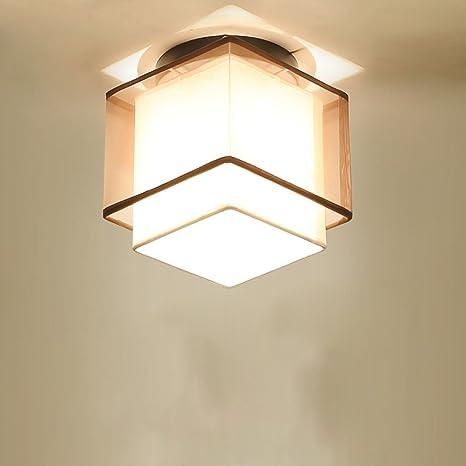 Luz de Techo Luz de Techo Lámpara de Corredor LED Lámpara de ...