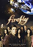 cover of Firefly: The Complete Series