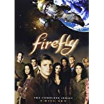 Nathan Fillion (Actor), Gina Torres (Actor), Joss Whedon (Director), Tim Minear (Director) | Rated: NR (Not Rated) | Format: DVD  (11827)  17 used & new from $14.95