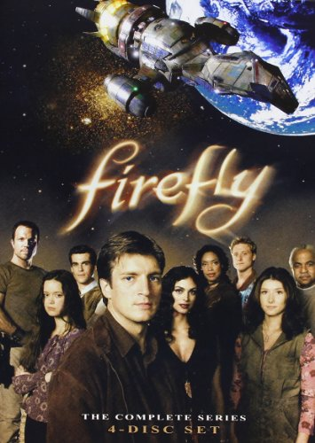 (Firefly: The Complete Series)