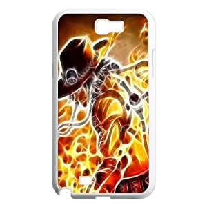 One Piece For Samsung Galaxy Note 2 N7100 Case Cell phone Case Fgtc Plastic Durable Cover