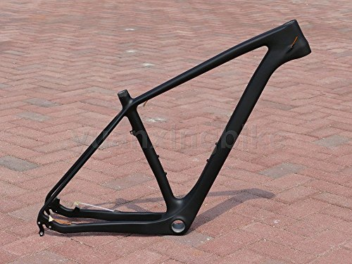 212# Toray Carbon MTB Frame Full Carbon UD Matt Mountain Bike 29ER BB30 Frame 19