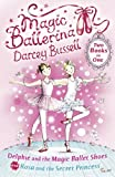Delphie and the Magic Ballet Shoes, Darcey Bussell, 0007414404