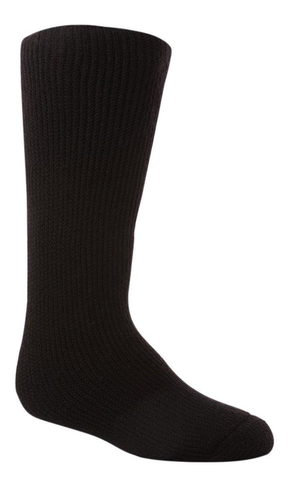 27-33 eur Royal Blue Kids Heat Holders Thermal Socks 9-1 uk