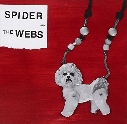 Frozen Roses by SPIDER & THE WEBS - Web Rose