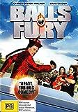 Balls of Fury | NON-USA Format | PAL | Region 4 Import - Australia