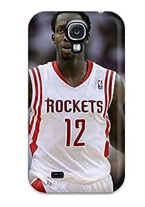 Holly M Denton Davis's Shop houston rockets basketball nba (43) NBA Sports & Colleges colorful Samsung Galaxy S4 cases 7527866K583070683