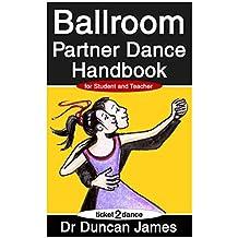 Ballroom Partner Dance Handbook