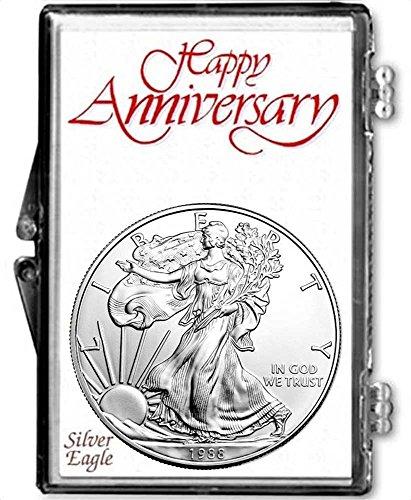 Buy silver eagle anniversary sets
