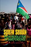South Sudan, Matthew Arnold and Matthew LeRiche, 0199327904