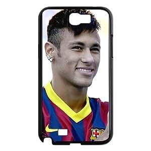 Samsung Galaxy Note 2 N7100 Phone Case Neymar NJL1805