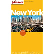 NEW YORK 2012-2013 + PLAN DE VILLE