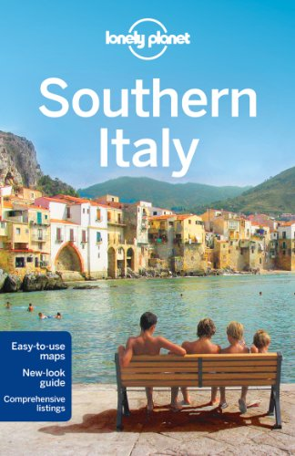 Lonely Planet Southern Italy (Regional Travel Guide)