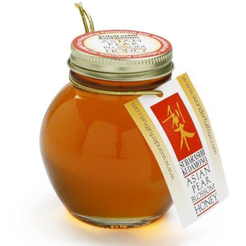 Asian Pear Blossom Honey (8 ounce)