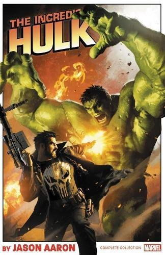 Incredible Hulk by Jason Aaron: The Complete ()