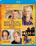 The Best Exotic Marigold Hotel / Benvenue au Marigold Hotel (Indian Palace) [Blu-ray]