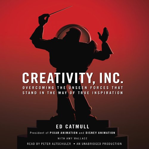 Pdf Business Creativity, Inc.: Overcoming the Unseen Forces That Stand in the Way of True Inspiration