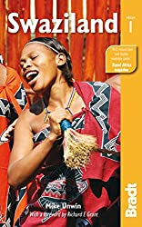 Swaziland (Bradt Travel Guide)