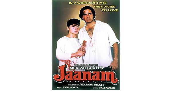 jaanam 1992 full movie download