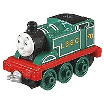 Thomas & Friends DVT09 Adventures Special Edition Original Engine Toy: Toys & Games