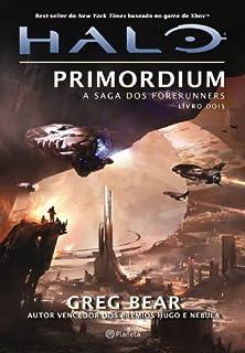 Halo. Primordium