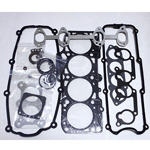 Conpus Volkswagen Bettle Golf Jetta 2.0L Sohc Head Gasket Set Hs26161Pt Aeg Avh Azg Bev 2000 Volkswagen Jetta Gl Sedan 4-Door A258 (Jetta Gl Sedan)