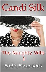The Naughty Wife 1: Erotic Escapades