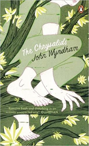 Image result for the chrysalids john wyndham
