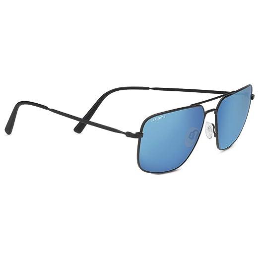 b5bbcb61e56ad Amazon.com  Serengeti Agostino Sunglasses