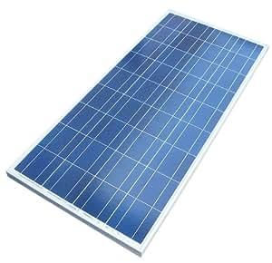 Solartech SPM130P 130-Watt 12-Volt Polycrystalline PV Solar Panel