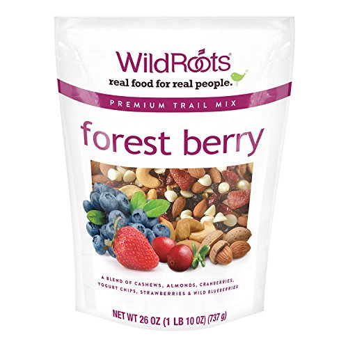 WildRoots Forest Berry Trail Mix (26 oz.) (pack of 6) by Wild Roots