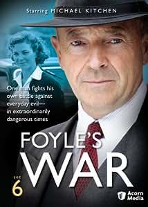 Foyle's War: Set Six