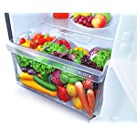 Whirlpool 292 L 2 Star Frost-Free Double Door Refrigerator with Glass Door (NEOFRESH GD PRM 305 2S, Crystal Mirror)