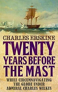 Twenty Years Before the Mast