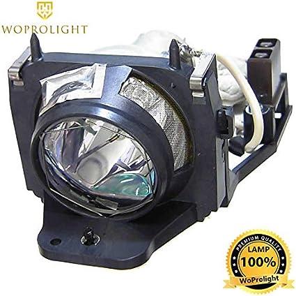 Boxlight CD-600m CD-750m Projector Lamp w//Housing