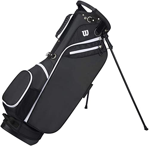 Wilson W Carry Golf Bag