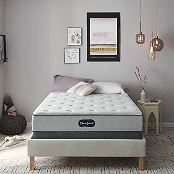 Amazon.com: Beautyrest Silver Luxury Firm 800, Queen ...
