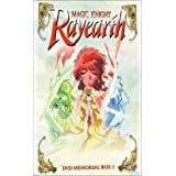 Magic Knight Rayearth - Memorial Collection 1 by Anime Works