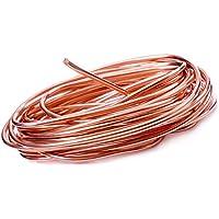 Datta Metals Copper Wire (2 mm Thick, 1 kg)
